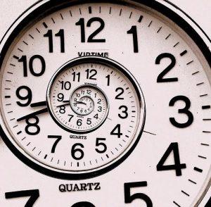 time warp 300x294 کمیت ها و یکاهای اصلی و فرعی در فیزیک