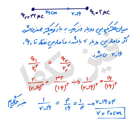 ph3 s2 2 meidan e9 میدان الکتریکی