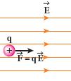 ph3 s2 5 bar 0 نیروی وارد بر بار الکتریکی در میدان الکتریکی