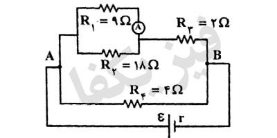 ph3 s3 jaryan moghavemat 16 به هم بستن مقاومت ها