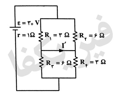 ph3 s3 jaryan moghavemat 18 به هم بستن مقاومت ها