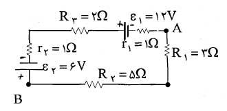 ph3 s3 jamejabri 01 جمع جبری اختلاف پتانسیل ها و مدارهای چند حلقه