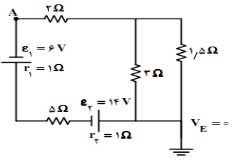 ph3 s3 jamejabri 12 جمع جبری اختلاف پتانسیل ها و مدارهای چند حلقه
