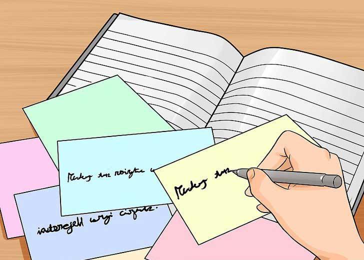 study concentration08 روش های افزایش تمرکز در حین مطالعه