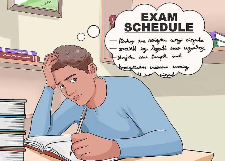 study concentration11 روش های افزایش تمرکز در حین مطالعه