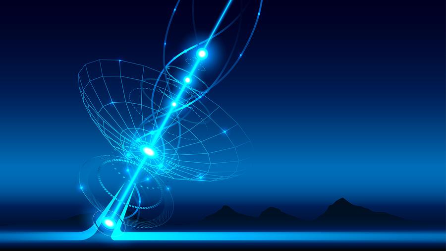Radio فیزیک چیست؟
