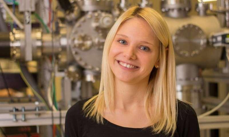 slowelectron الکترون های کند برای مبارزه با سرطان