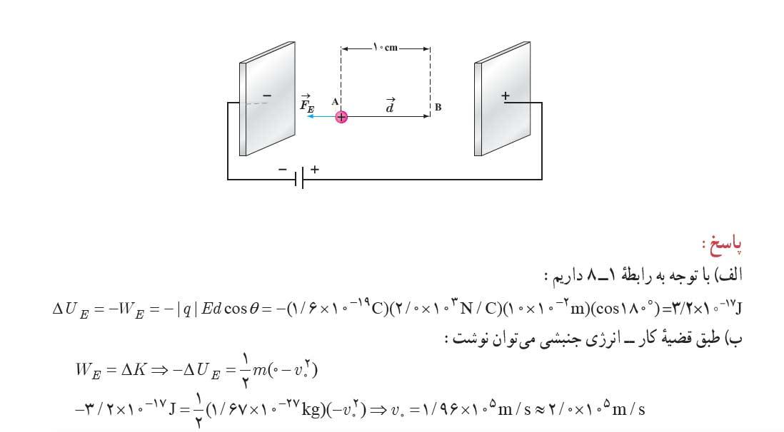 ph11 s1 enerjypotencial 01 انرژی پتانسیل الکتریکی