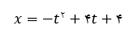 ph2 s2 4 shetab 5 حرکت با شتاب ثابت بر روی خط راست
