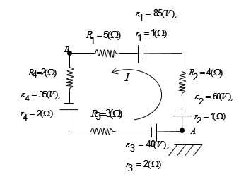 ph3 s3 jamejabri 09 جمع جبری اختلاف پتانسیل ها و مدارهای چند حلقه