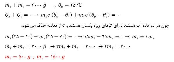 ph10 s4 garma taadol 11 گرما و دمای تعادل