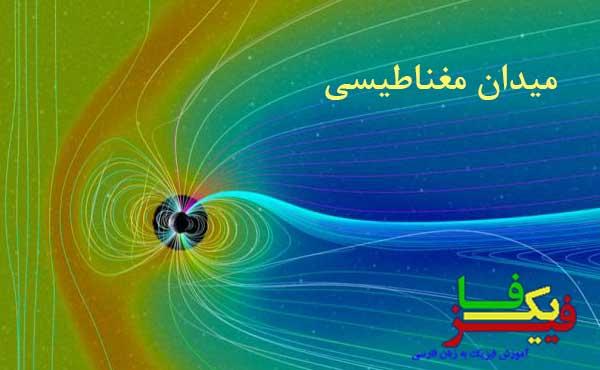 میدان مغناطیسی زمین