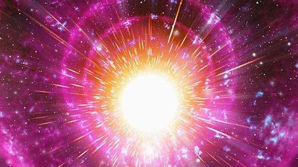 big bang بیگ بنگ چیست؟