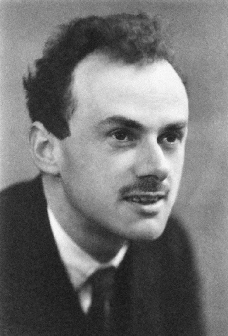 Dirac 4 پاد ماده چیست؟