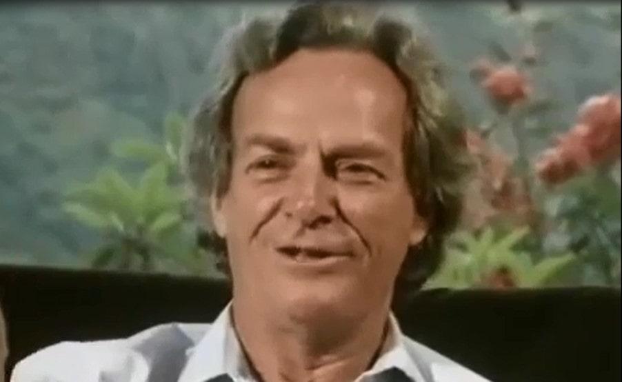 fainman05 min ریچارد فاینمن (بیوگرافی)