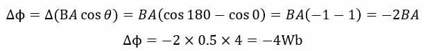 magnetic flux 15 شار مغناطیسی