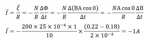 ph11 s4 elghafarade 04 قانون القای الکترومغناطیسی فاراده