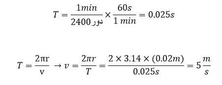 ph3 s2 circular 05 حرکت دایره ای یکنواخت