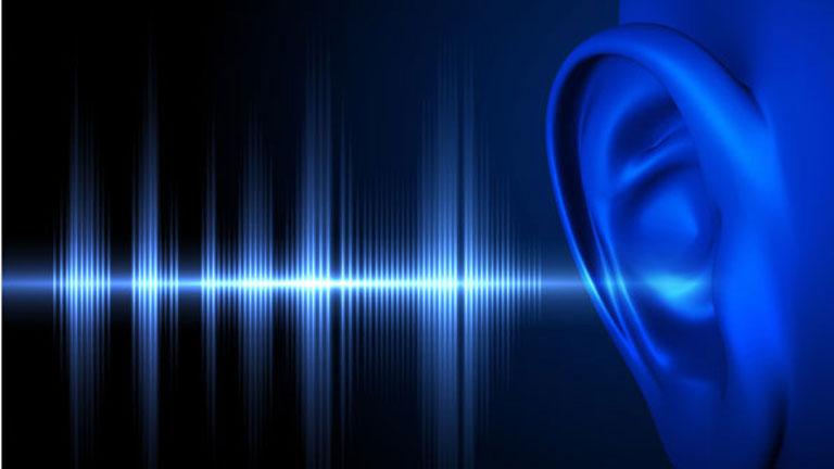 موج صوتی موج مکانیکی طولی است