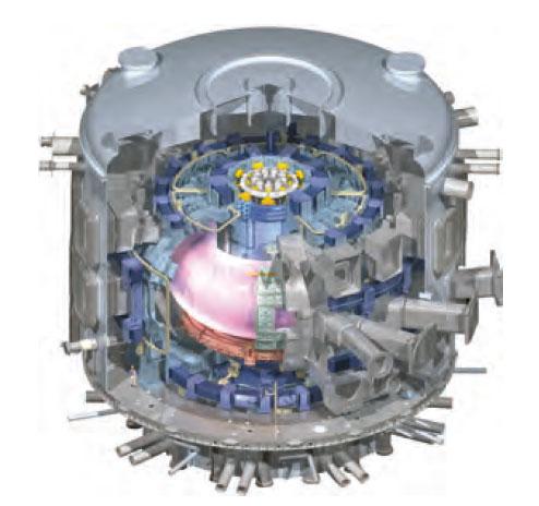 ph3 s6 Fusion 02 همجوشی هسته ای